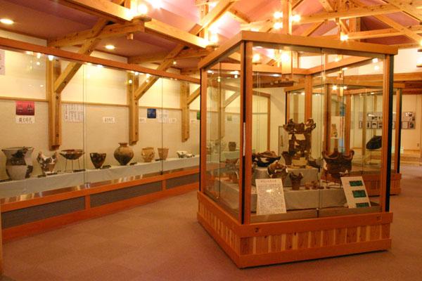 村上歴史文化館